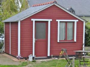 rouge suédois