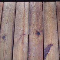 Pansar hydrofuge conservateur pour tous types de bois