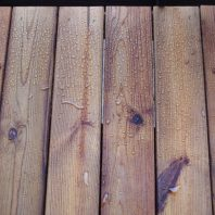 impregnation bois