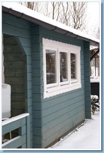 Peinture à l''extérieure: conseils de peinture