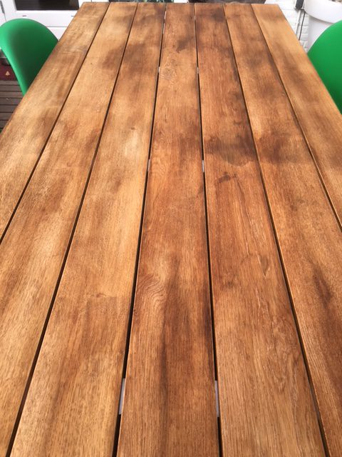 traitement hydrofuge bois