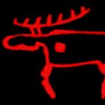 lasur rouge suedois